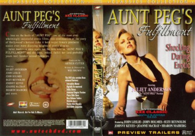 Description Peg's Fulfillment(1981)- Juliet Anderson, Erica Boyer, John Holmes