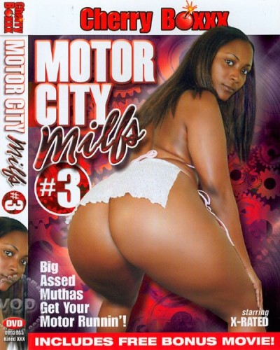Motor City MILFs # 3
