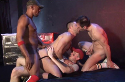 Description Hot orgies with raw muscle holes
