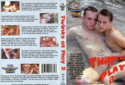 Description Twinks At Play vol.2