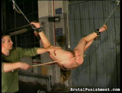 Brutal Punishment Video Collection 2