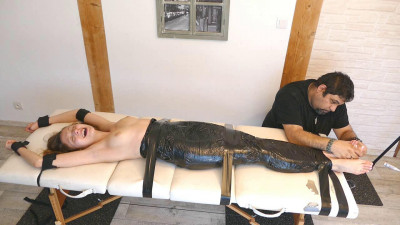 FrenchTickling Bdsm Porn Videos Pack part 3