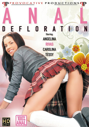 Description Anal Defloration
