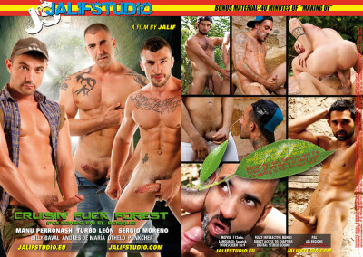 Jalif Studio – Cruisin' Fuck Forest HD (2013)