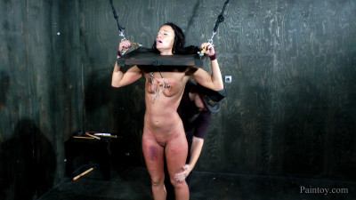 London River - Orgasms Paddles And Clamps - watch, online, english, orgasm