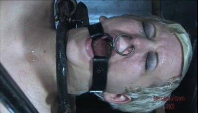 Metal Extreme Bondage Porn Videos Part 1 ( 10 scenes) MiniPack