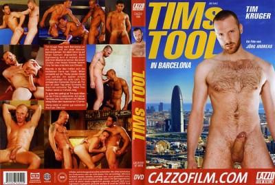 Tim's Tool In Barcelona
