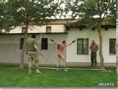 Punished Burglar 2