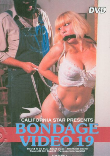 California Star – Bondage Video 19