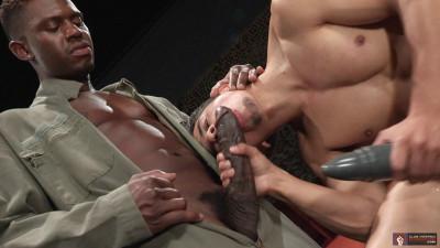 Assault, Scene 2 – Armond Rizzo, Krave Moore