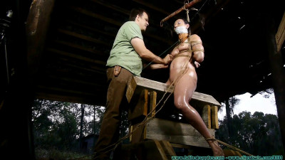 Wenona is Not Going Anywhere on this  – Part 3