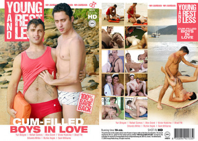 Young And Restless – Cum-Filled Boys In Love fhd (2019)