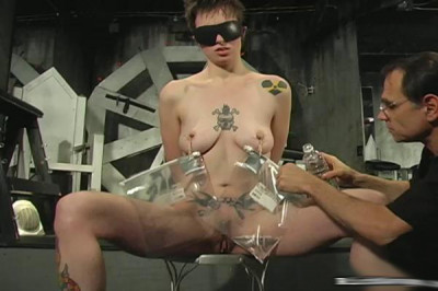 Rick Savage – Ultimate Nipple Torment 8 Mayhem