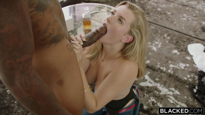 Mia Melano - Cold Feet
