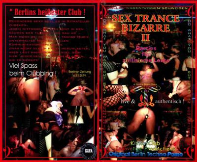 Sex Trance Bizarre II