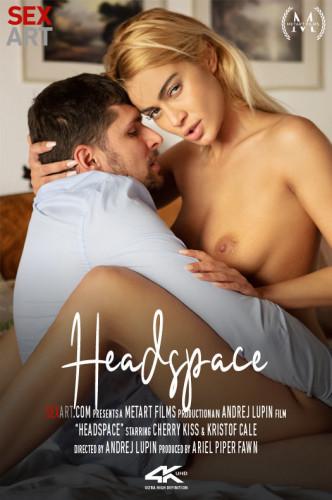 Cherry Kiss - Headspace (2019)