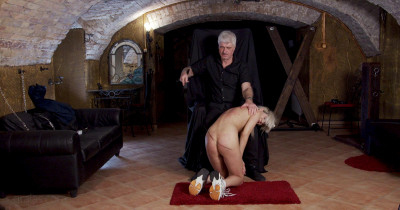Graias - Torture of Loyalty - Part 3