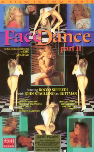 Description Buttman's Face Dance vol.2