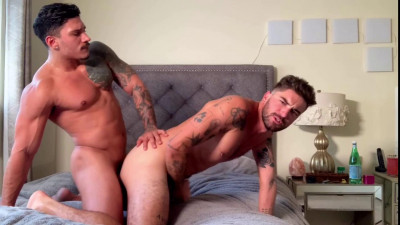 Only Fans – Diego Grant and Chris Damned