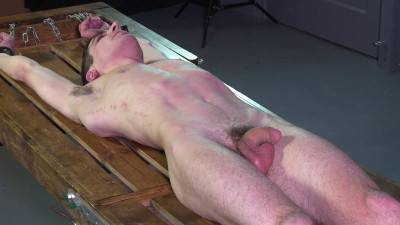 Glen - Pretty Boy Torture - Part 5