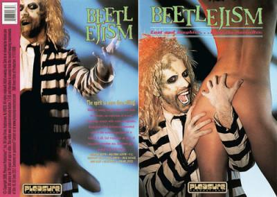 Description BeetleJism (1992) - Angel White, Brittany Saks, Heather Austin