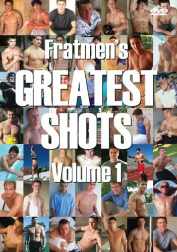 Fratmen Greatest Shots Volume 5