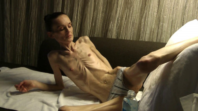 Skinny Fans Fetish Girls Anorexia Part Two (2011-2019)