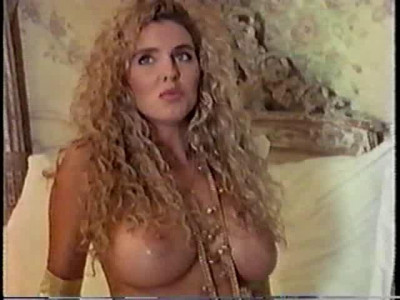 Penthouse - Pet Of The Year Play-Off 1991