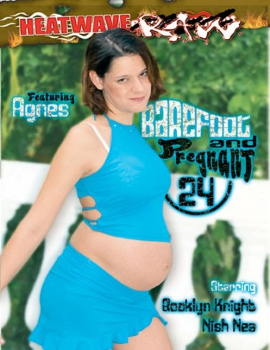 Barefoot And Pregnant 24