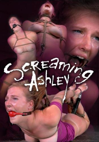 Screaming Ashley Love Hard BDSM