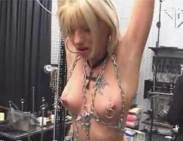 TG - Slave Bianca 14