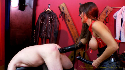 DominatrixAnnabelle Hot Full Super Nice Excellent Collection. Part 2.