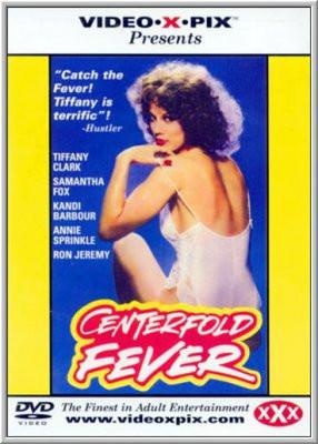 Description Centerfold Fever