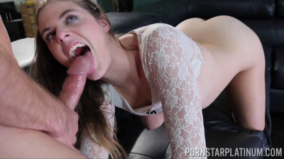 First Time Creampie — FullHD 1080p