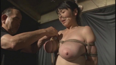 Milking Mature Meat Slave