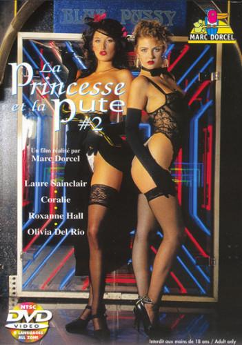 Description La Princesse et la pute vol.2 1996