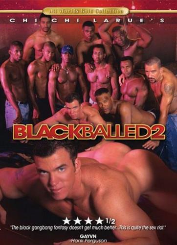 Description Black Balled Vol. 2