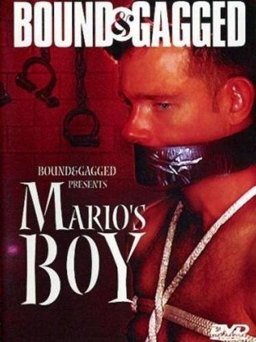 Bound and Gagged - Mario s Boy