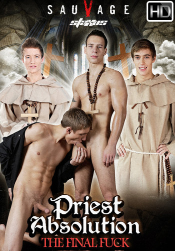 Priest Absolution The Final Fuck HD