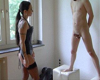 In Position For Cbt