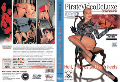 Pirate Video DeLuxe 10: Hell, Whores and High Heels