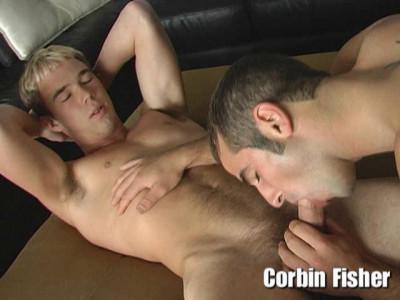 Dirk Fucks Cory