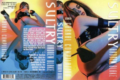 Description Andrew Blake - Sultry - A Carnal Compilation(2006)