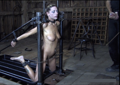 Kali Kane Gets Her Fill Of Humiliation.