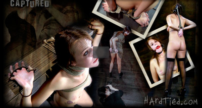 Hardtied - Nov 28, 2012 - Captured