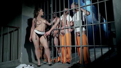 Description Prison High Pressure