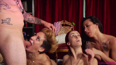 My Life in a Sex Cult - Scene 1 - HD 720p