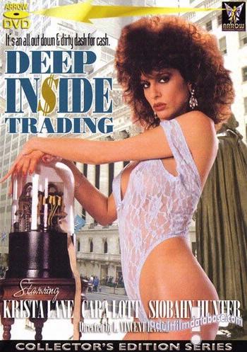 Description Arrow Films - Deep Inside Trading(1987)