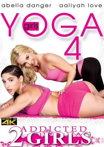 Description Yoga Girls, Part 4
