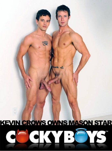 Kevin Crows Owns Mason Star